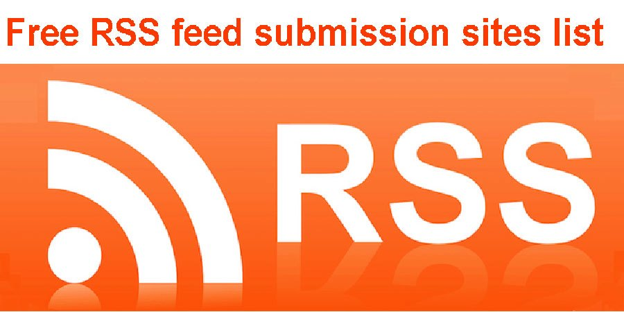 Free-RSS-feed-submission-sites-list RSS Feed Submission List