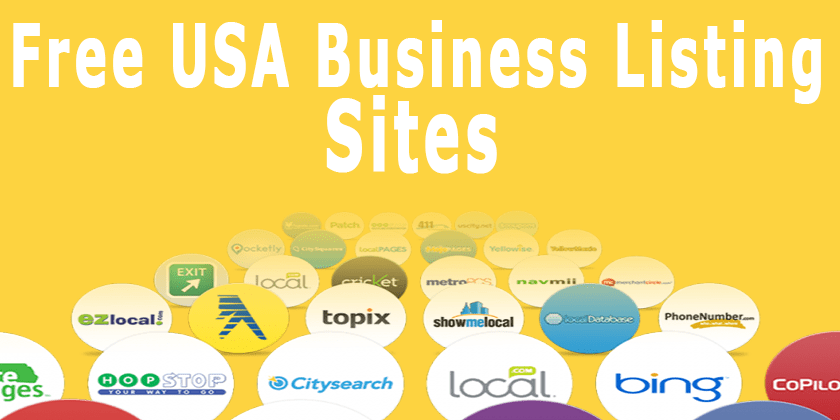 USA-business-listing-sites USA Local Listing sites