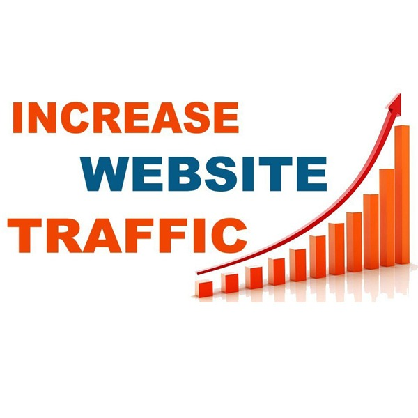 Website-Traffic Home