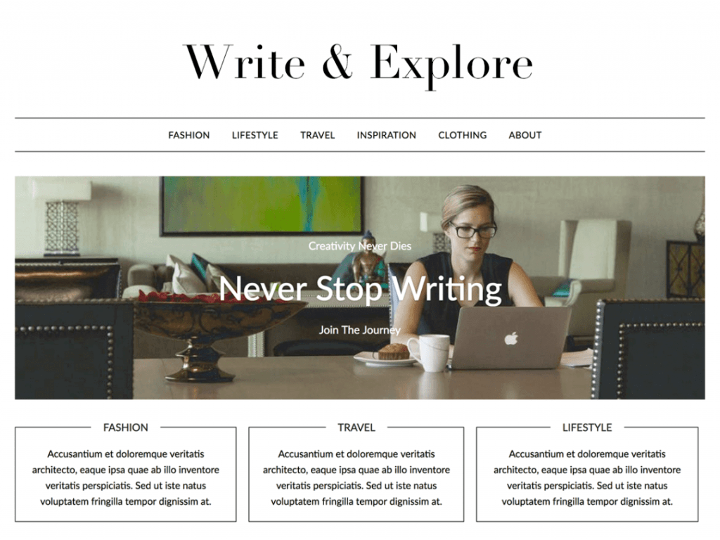 MinimalistBlogger-1024x768 Best free wordPress themes for  blogs