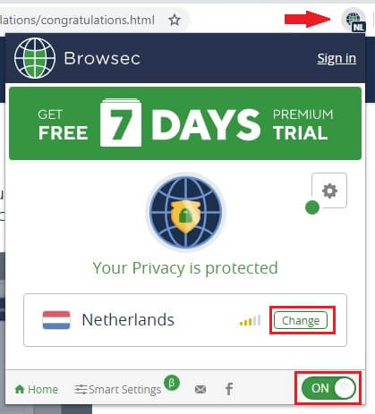 how-to-use-browsec What is VPN and how to use VPN ?