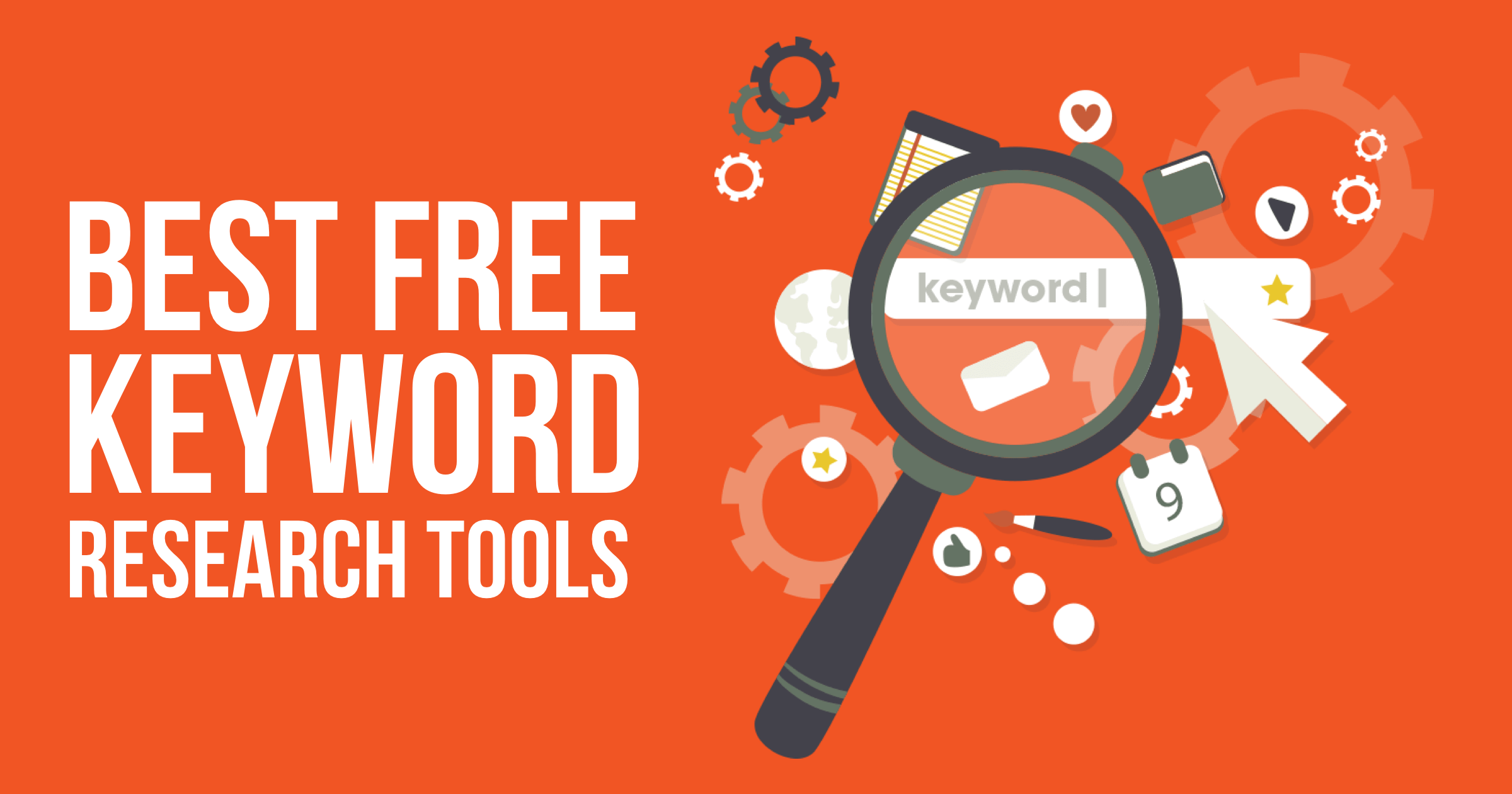 Best-Free-Keyword-Research-Tools Free keyword research tool